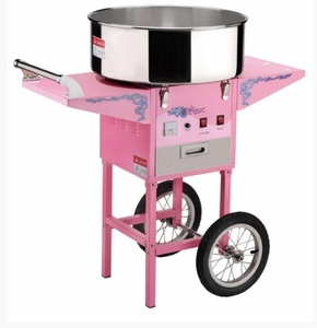 Cotton Candy Machine w/ Cart rental San Francisco-Oakland-San Jose, CA