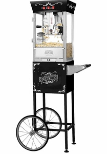 Popcorn Machine w/ Cart rental San Francisco-Oakland-San Jose, CA