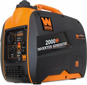 Generator 2000 Watt rental Columbia, SC