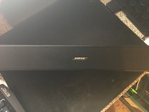 Bose Wireless Bluetooth Speaker rental Dallas-Ft. Worth, TX