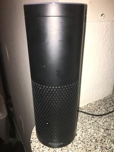 Amazon Echo rental Dallas-Ft. Worth, TX