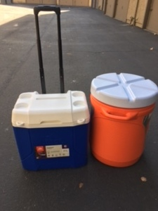 Cooler and Water Cooler rental San Francisco-Oakland-San Jose, CA