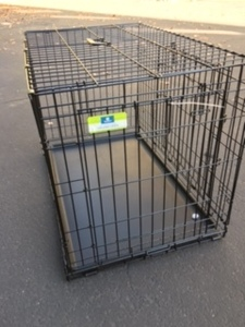 Dog Crate rental San Francisco-Oakland-San Jose, CA