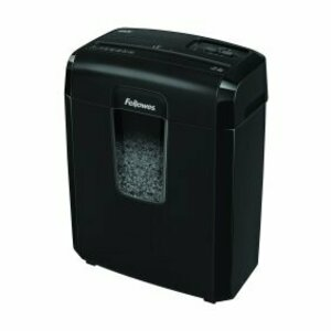 Fellowes 7C 7-sheet Cross-Cut Personal Shredder rental Minneapolis-St. Paul, MN