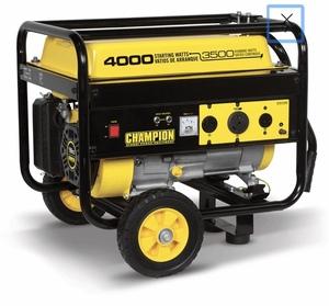 3500 watt generator  rental Albany-Schenectady-Troy, NY