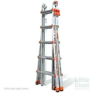 Little Giant 22' Ladder rental Austin, TX