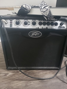 Electric guitar & Amp rental Ft Smith-Springdale, AR