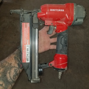 Nail Gun rental San Antonio, TX