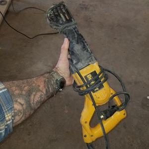 Reciprocating Saw rental San Antonio, TX