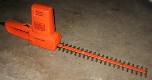 Electric Hedge Shears rental Austin, TX