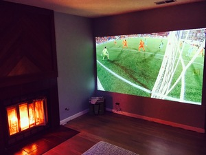 Optoma HD142X 3000 Lumen Home Theater Projector rental San Francisco-Oakland-San Jose, CA