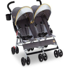 Double umbrella stroller rental Houston, TX