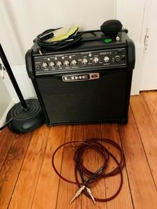 Epoch Electric Guitar + Amp rental Atlanta, GA