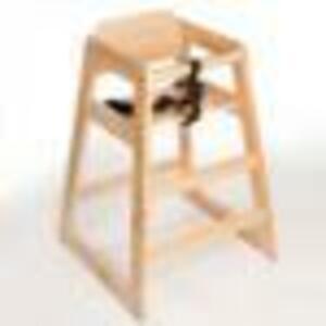 Wooden High Chair rental Huntsville-Decatur (Florence), AL
