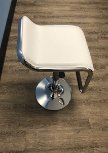 Adjustable barstools 2 per rental fee rental Houston, TX