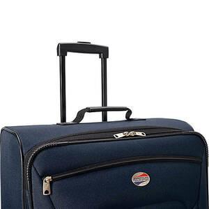 American Tourist Luggage Large Suitcase rental Huntsville-Decatur (Florence), AL