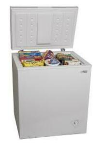 Arctic King Freezer 5 Cubic Feet rental Huntsville-Decatur (Florence), AL