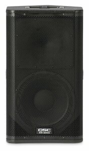 QSC KW122 SPEAKER rental Los Angeles, CA