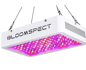 BLOOMSPECT Upgraded 1000W LED Grow light rental Atlanta, GA