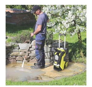 SMART ELECTRIC PRESSURE WASHER 3800 PSI rental New York, NY