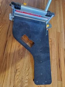 Flooring cutter  rental Raleigh-Durham (Fayetteville), NC