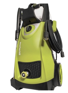 Electric Power Washer - 2030 Max PSI rental Austin, TX