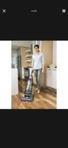 Carpet cleaner  rental Greensboro-Winston Salem, NC