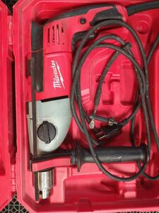 Milwaukee hammer drill rental Pittsburgh, PA