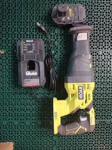Ryobi reciprocating saw rental Pittsburgh, PA