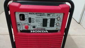 Honda Generator rental Pittsburgh, PA