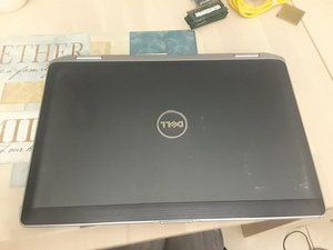 Dell Latitude E6430 Laptop Windows 10 Professional rental Miami-Ft. Lauderdale, FL