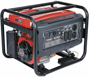 Generator 8750W rental Cleveland-Akron (Canton), OH
