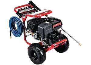 4400psi pressure washer rental Cleveland-Akron (Canton), OH