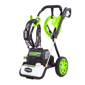 2000psi pressure washer rental Cleveland-Akron (Canton), OH