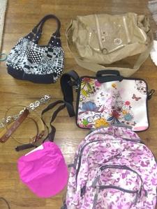 Various bags rental Minneapolis-St. Paul, MN