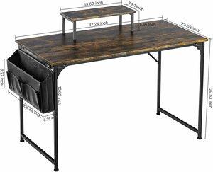 Computer Desk/Table rental Minneapolis-St. Paul, MN