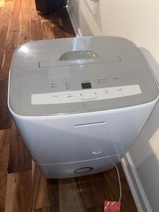 Frigidaire portable air conditioner  rental Atlanta, GA