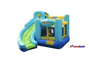 Bounceland bouncy house  rental Atlanta, GA