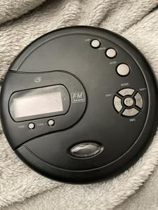 Portable CD player/ Fm reciever rental Great Falls, MT