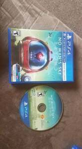 No Man's Sky DVD PS4 rental Boston, MA-Manchester, NH
