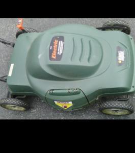 Lawn Mower Electric / Mulcher - Powerful    rental Seattle-Tacoma, WA
