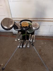 Golf clubs  rental Tulsa, OK