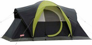 Coleman Naugatuck 6-Person Camping Tent rental Boston, MA-Manchester, NH