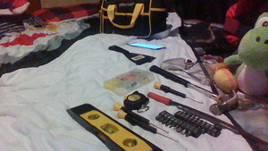 Multi-tool bag rental Toledo, OH