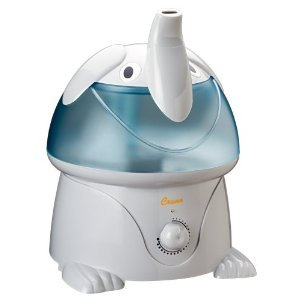 Crane Adorable 1 Gallon Cool Mist Humidifier rental Los Angeles, CA
