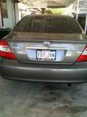 2004 Camry rental San Antonio, TX