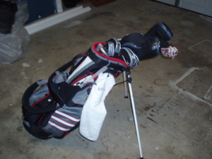 Calloway golf clubs rental Houston, TX