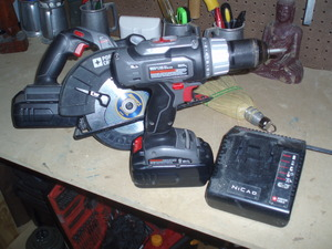 Cordless drill and saw set rental Houston, TX