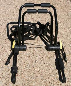 Bike Rack rental Austin, TX