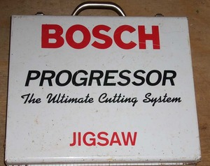 Bosch Jigsaw rental Knoxville, TN